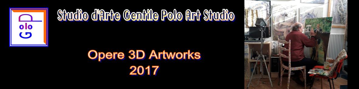 3D - 2017_Gentile-Polo_Opere-3D-Artworks