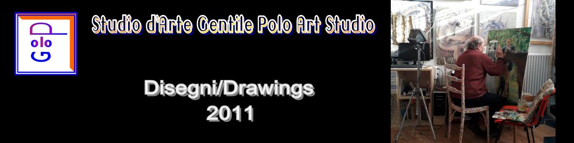 Carboncino - 2011_Gentile-Polo_DISEGNI-DRAWINGS